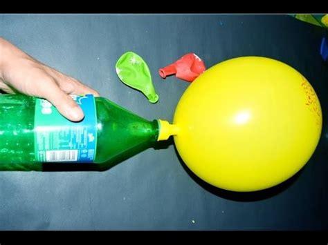 Cara Tiup Balon cara membuat pompa balon bagi yang takut tiup balon