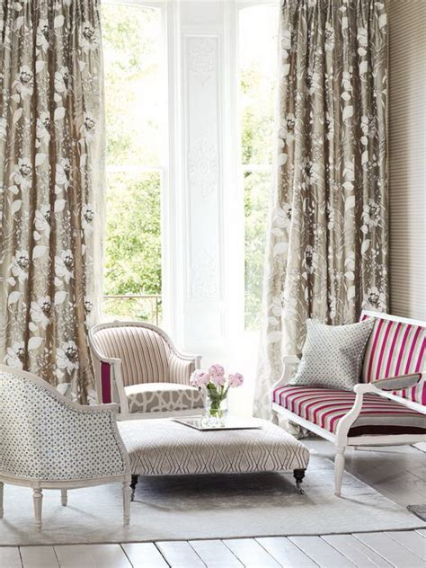Living Room Window Treatment Ideas | the best living room window treatment ideas stylish eve