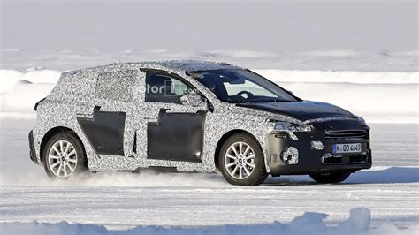 Ford Focus New Model 2018 by 2018 Ford Focus Prototype Aka Paul Spied Skating