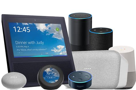 amazon home ces 2018 the biggest news and hottest products we expect