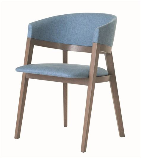 sedie roche bobois sedia in tessuto con braccioli lag roche bobois chairs