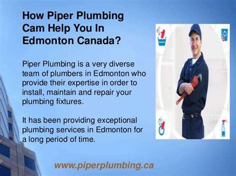 Plumbing Service Edmonton by Plumbing Is An Important Part Of Your Home Plumber Edmonton