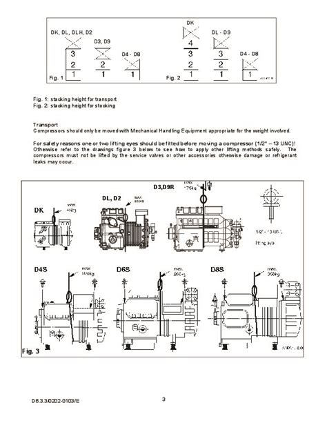 emerson copeland compressors wiring diagram diagrams