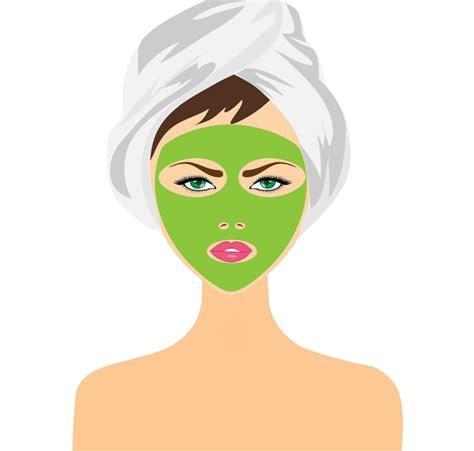 Jual Masker Wajah Alami masker wajah alami macam bahan dan cara membuat masker wajah
