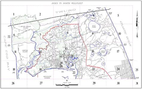 massachusetts section 35 assessors map online wellfleet ma
