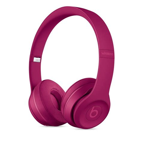 beats solo  wireless  ear headphones icentre malta apple