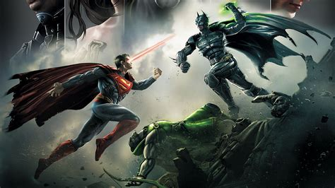 injustice gods among us competition playstation forum