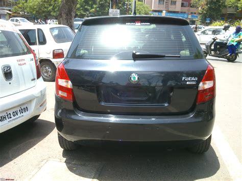 skoda fabia petrol review skoda fabia reviews petrol and diesel page 123 team bhp