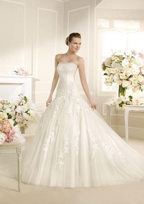 Imagenes Vestidos De Novia 2014 | imagenes vestidos de novia 2014