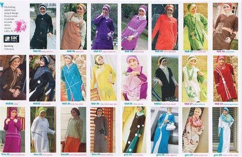 Kaos Muslimah Sik Clothing busana qirani sik clothing