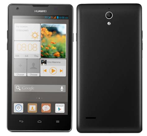 Handphone Huawei Ascend Y320 huawei ascend g700 g610 y511 and y320 are available