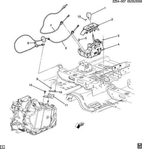 transmission control 2010 pontiac g6 engine control pontiac g6 shift control automatic transmission