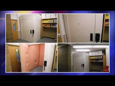 Isolation Room School by Solitary Confinement Parents Concerned School S Use