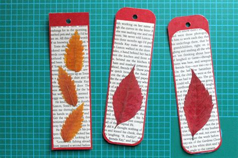 how to make a greeting card and a bookmark combined