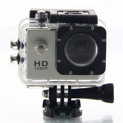 sports hd 1080p dv water resistant dvr 1 5 quot lcd