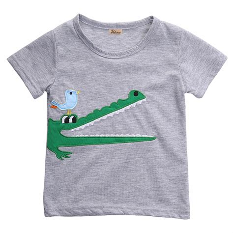 מוצר children toddler baby boys clothes sets summer