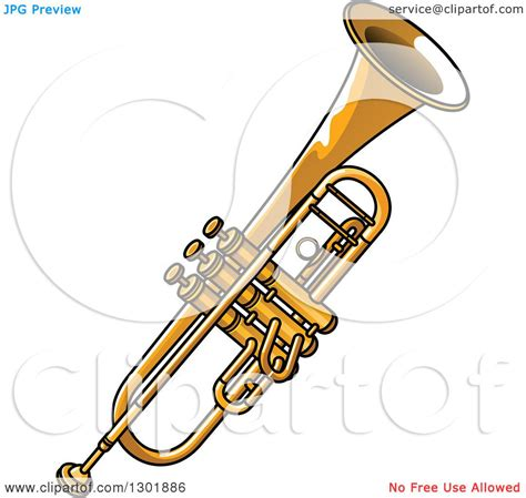 trumpet clip art pictures to pin on pinterest tattooskid