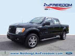 Freedom Ford Wise 2014 Ford F 150 Xl In Wise Va Used Cars For Sale On