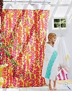 garnet hill lilly pulitzer shower curtain maryland pink and green lilly pulitzer for garnet hill