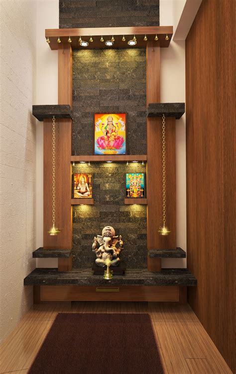 Home Temple Design Interior Cgarchitect Professional 3d Architectural Visualization User Community Small Pooja Room
