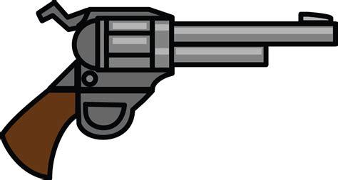 tattoo gun animation this cartoon pistol cartoon gun clipart 1037 555 png