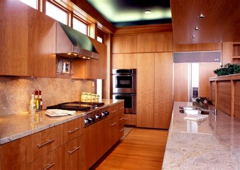 Modern Cherry Kitchen Cabinetsdenenasvalencia Modern Cherry Kitchen Cabinets