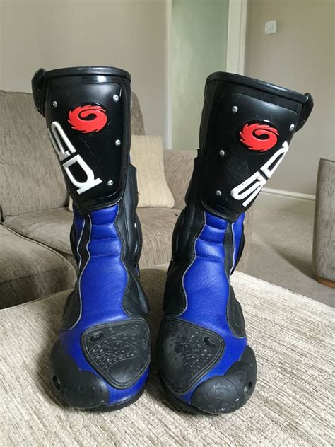 motorcycle boots for sale sidi boots for sale in uk 93 second sidi boots