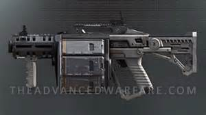 Call of duty advanced warfare aw primary specials