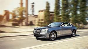 Rolls Royce Wraith Wallpaper Rolls Royce Wraith Cars Desktop Wallpapers 4k Ultra Hd