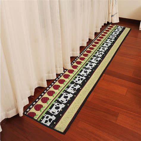 cheap kitchen rugs and runners popular cow kitchen rugs buy cheap cow kitchen rugs lots from china cow kitchen rugs suppliers