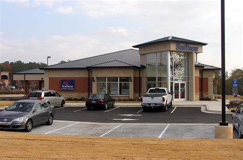 suntrust bank commercial net lease suntrust property profile and cap rates the