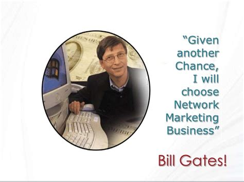 Bill Gates 5000 Giveaway - bill gates network marketing