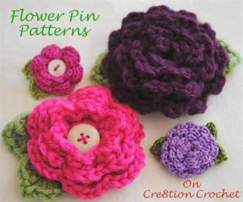 free patterns and instruction on making flower hair clips free crochet flower pattern hair hot girls wallpaper