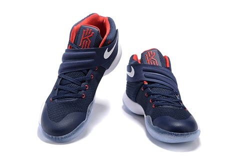 olympic basketball shoes classic s nike irving 2 olympic basketball shoes royal