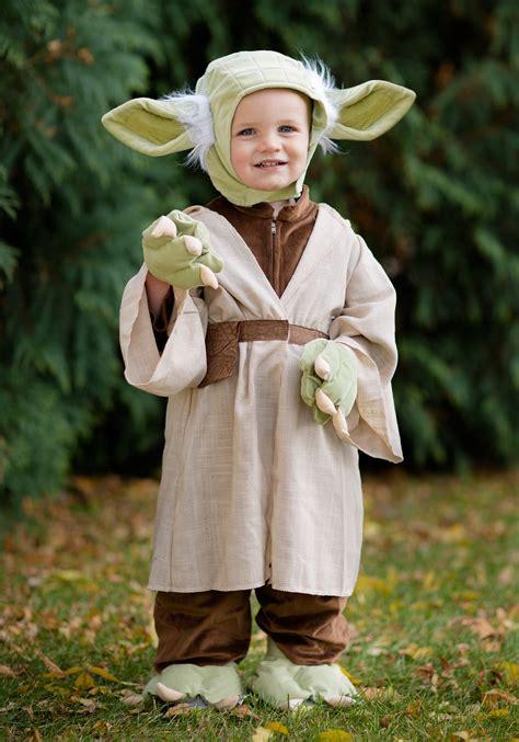 star wars yoda costume  toddlers