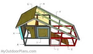 building outdoor rabbit hutch free rabbit cage plans myoutdoorplans free woodworking