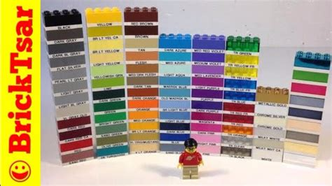 lego colors bat lego color chart question by brickbiters
