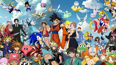 hd wallpapers of anime characters geschichte des anime in deutschland teil 1