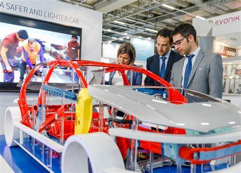 ferias  exposiciones de la industria automotriz de junio taller actual