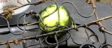upholstery spring repair tennis ball seat spring repair