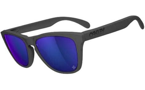 oakley frogskin vs holbrook  abc personell as