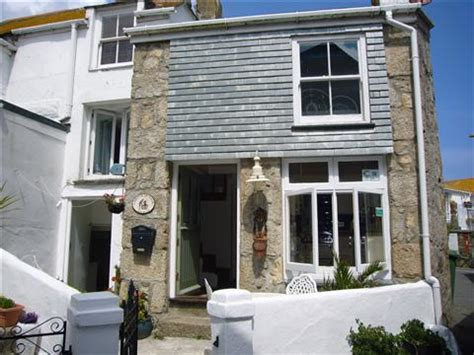 Friendly Cottages St Ives Cornwall by Cornish Riviera Holidays
