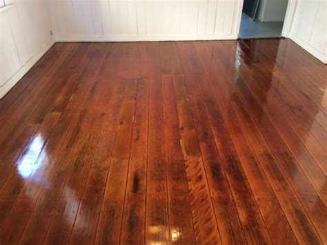 Floor Board by Polished And Stained Replacement Floor Boards