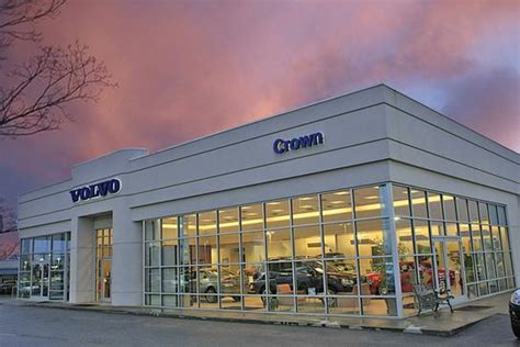 volvo truck dealer greensboro nc crown volvo car dealership in greensboro nc 27407