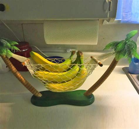 Banana Hammock Kitchen by Banana Hammock An Actual Hammock For Holding Bananas