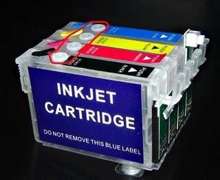 Tinta Printer Epson Stylus C90 cara servis epson c90 t10 t11 t20 catrdige tidak