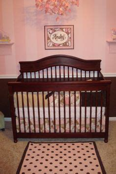 brown and pink nursery 1000 images about girl nursery on pinterest brown