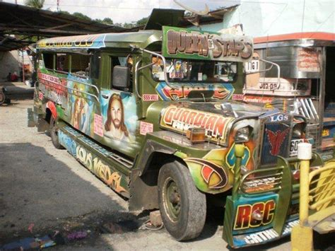 jeepney rizal mitula cars