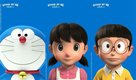wallpaper doraemon stand by me iphone แจก wallpaper ส ดสวย stand by me doraemon โดราเอมอน