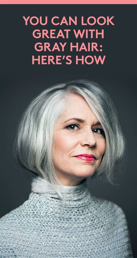 how to bring out the grey in hair best 25 gray hair ideas on pinterest grey dyed hair